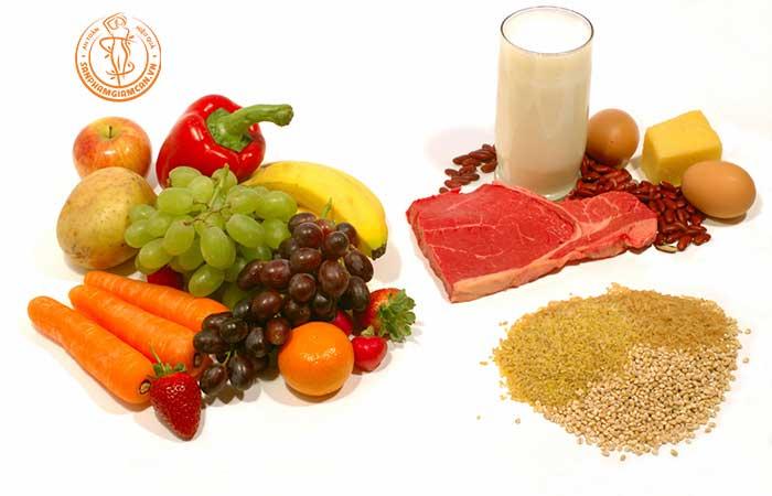 Uống bột đậu tăng cân hay giảm cân