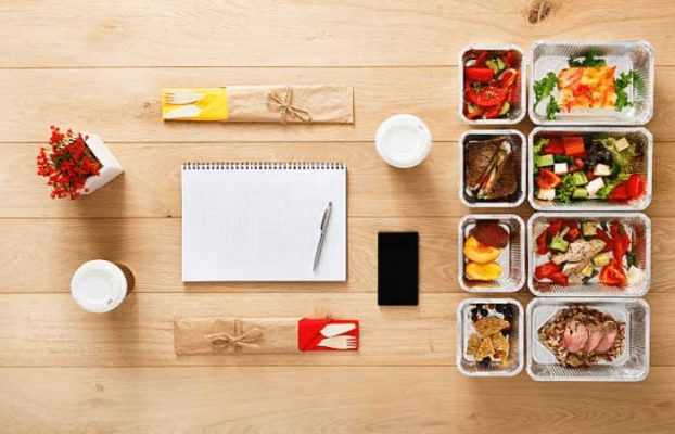 Thực đơn giảm cân tại nhà cho nữ