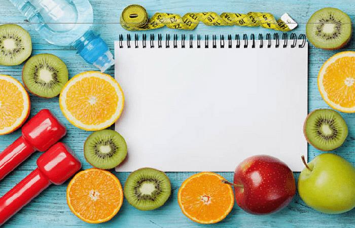 Giảm cân là quá trình lâu dài cần phải nghiêm túc để có được kết quả tốt nhất