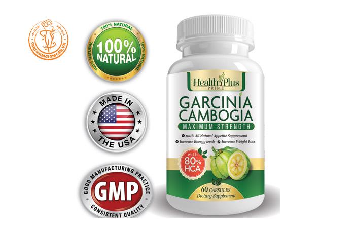 Thuốc giảm cân garcinia là gì?