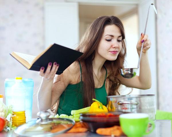 Những lưu ý khi thực hiện chế độ ăn giảm cân