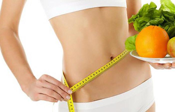 Ăn kiêng giảm cân đúng cách nhờ cắt giảm calo