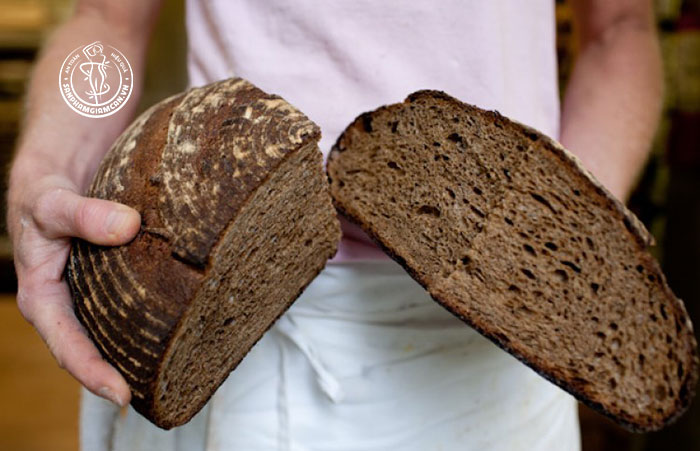 Lợi ích khi ăn bánh mì giảm cân
