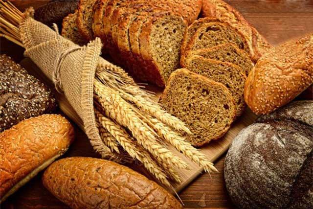 Bánh mì ngũ cốc giảm cân