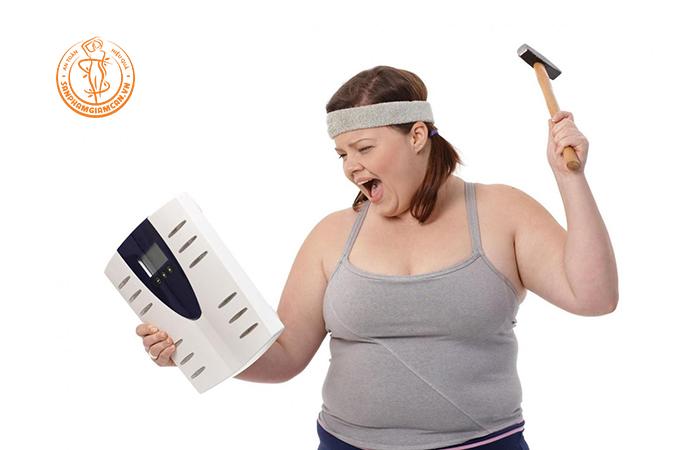 Giảm cân, giảm béo
