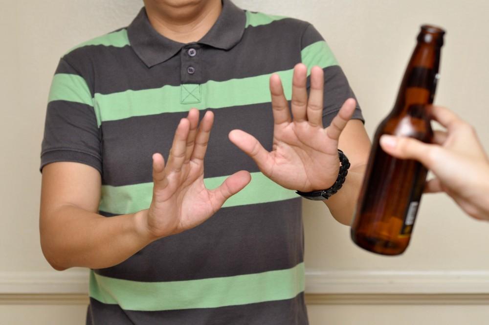 Rượu bia – một trong những tác nhân gia tăng kích thước vòng bụng