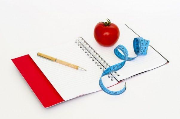 Đừng quên kiểm tra tiến trình giảm cân của mình