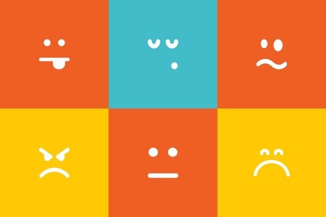 Chế độ ănkhông khiến bạn chán hoặc tạo ra cảm giác bực bội, khó chịu, ấm ức