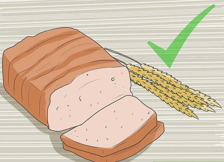 Ăn carbs tốt với mỗi bữa ăn