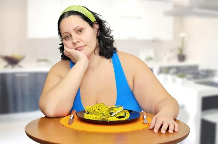 """phương pháp giảm cân """"3 trong 1″"""