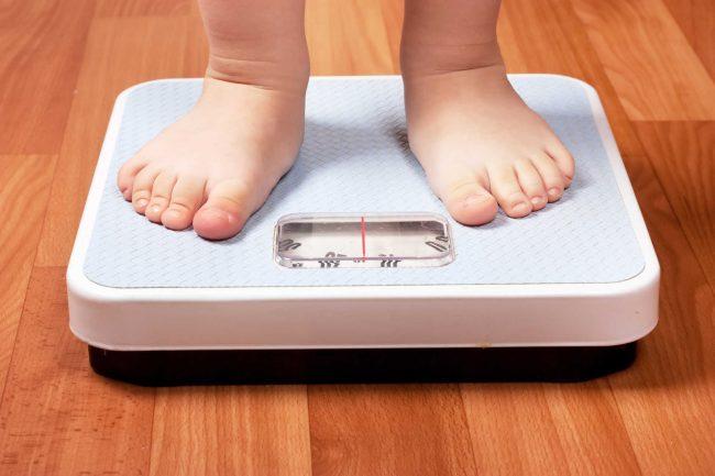 Học sinh đang đứng trước nguy cơ béo phì do thực phẩm