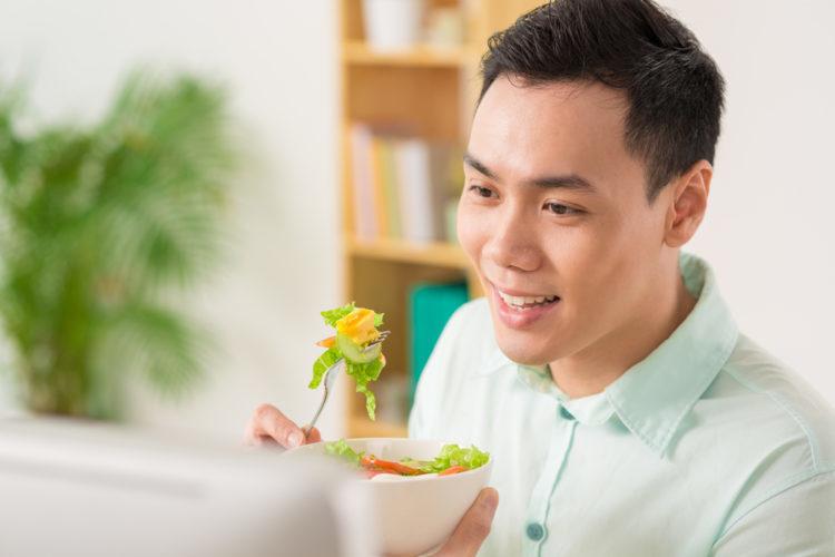 cách giảm cân cho nam hiệu quả với các loại sốt cay