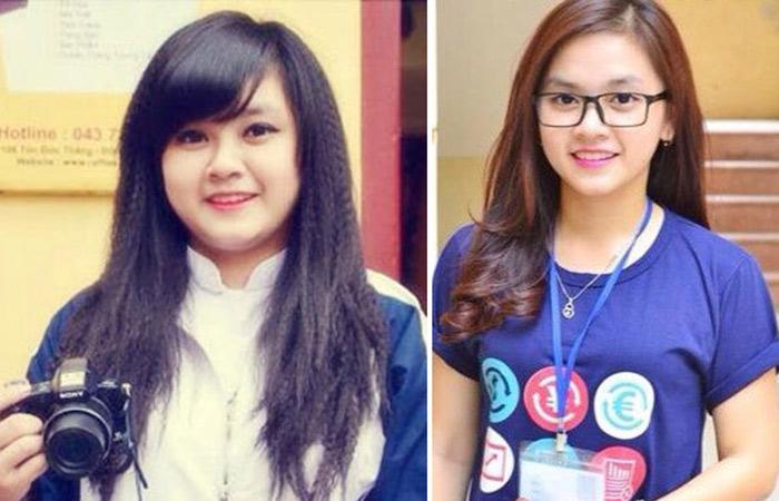 Cách giảm cân dành cho học sinh nữ đơn giản