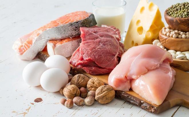 Hãy ăn thêm protein nếu muốn giảm cân nhanh