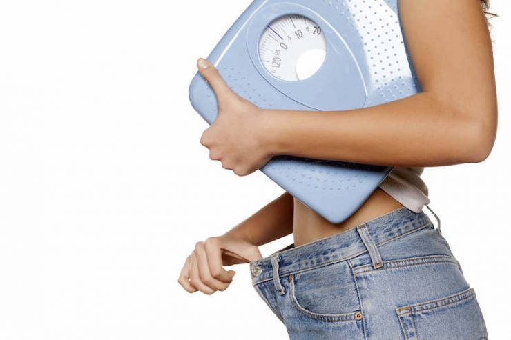 cách giảm cân ko cần ăn kiêng