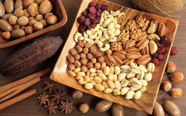 Thực phẩm giàu chất xơ protein là cách giảm cân tuyệt vời