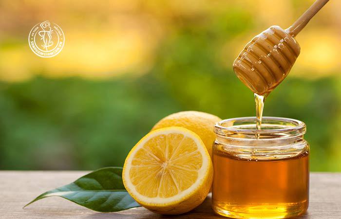 Công thức giảm cân tại nhà với mật ong