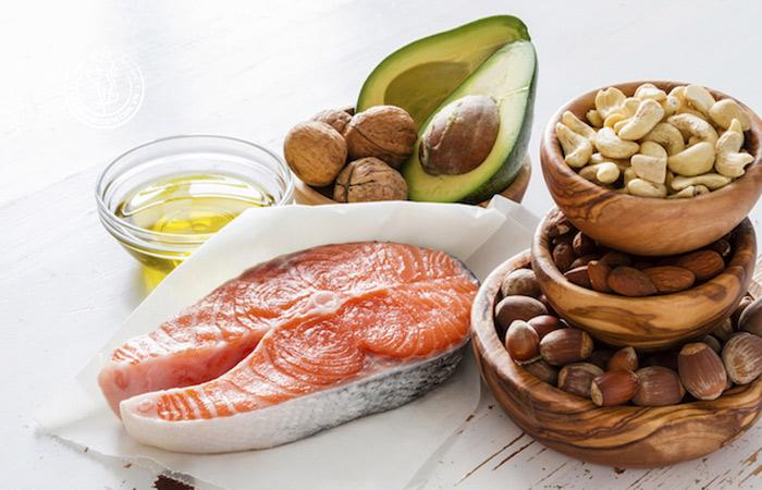 Các chất béo lành mạnh nếu sử dụng đúng cách cũng rất tốt để giảm cân
