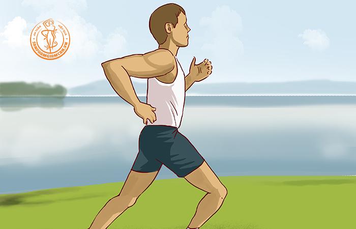 Chạy bộ có giúp giảm cân không