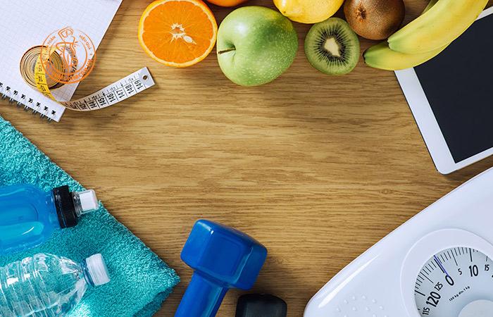 chế độ ăn kiêng giảm cân trong 1 tháng