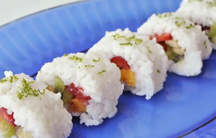 Chế độ ăn kiêng giảm cân ngày thứ 7