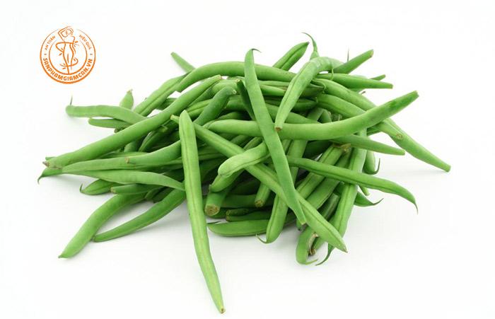 Công thức nước đậu xanh giảm cân mỗi ngày