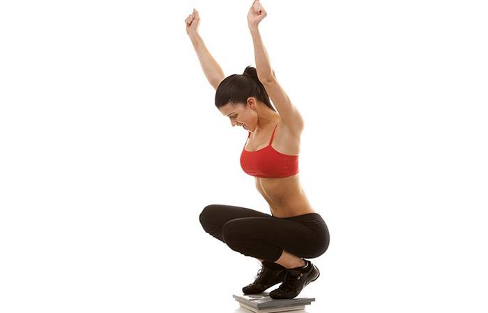 Áp dụng chế độ giảm cân 10kg trong 1 tháng