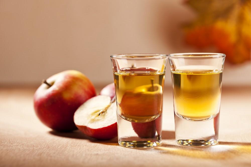Giấm táo có thể thay thế cho chanh trong thực đơn giảm cân bằng dứa ngày thứ 4 đấy!
