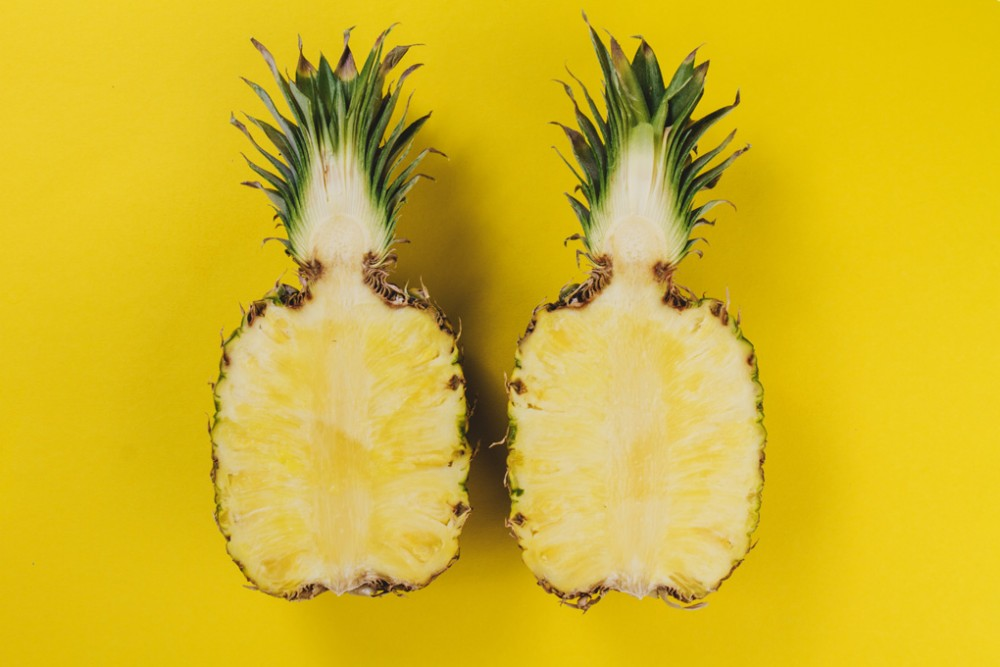 Dứa rất giàu vitamin, khoáng chất, chất xơ và chất dinh dưỡng thực vật.