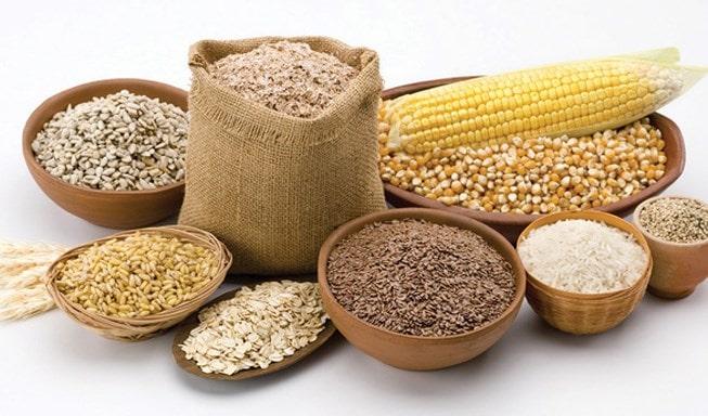 Ngũ cốc rất quan trọng để giảm cân
