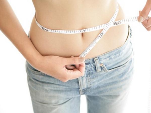 giảm mỡ bụng sau sinh mổ