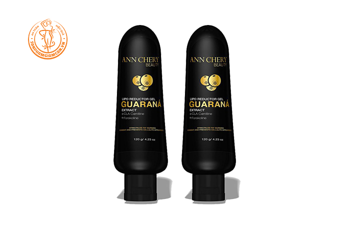 Gel tan mỡ Ann Chery Guarana