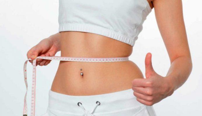 làm sao để giảm cân tại nhà