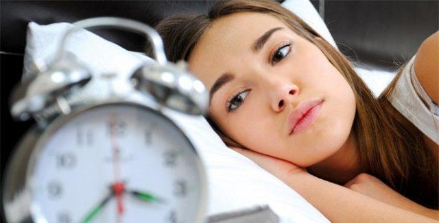 Duy trì đồng hồ sinh học đúng giờ