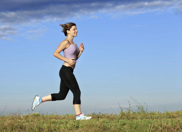 Tập thể dục mỗi ngày cho thân hình săn chắc