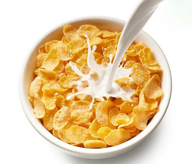 Các loại ngũ cốc hỗ trợ giảm cân vô cùng hiệu quả