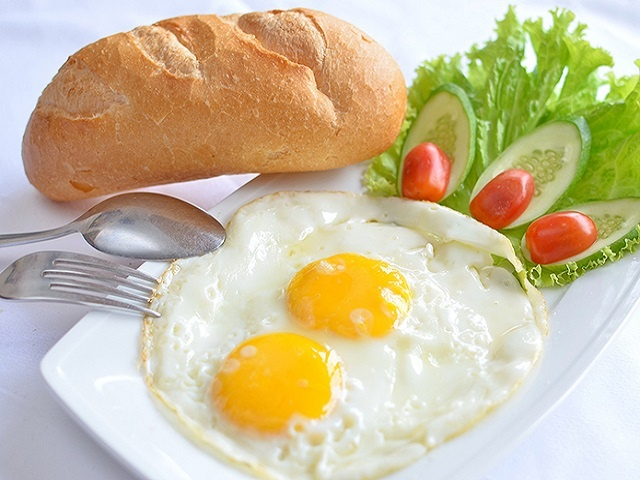 những món ăn giảm cân