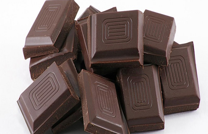 Sô cô la đen được nhiều người áp dụng & giảm cân thành công