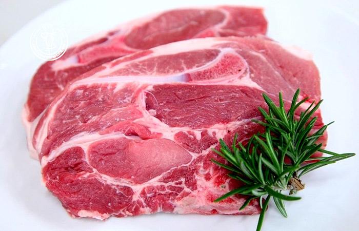 Bổ sung thịt nạc sau sinh giúp bạn giảm cân rất tốt đấy nhé