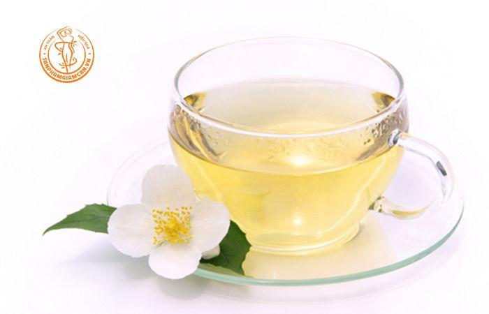Lợi ích từ trà hoa cúc