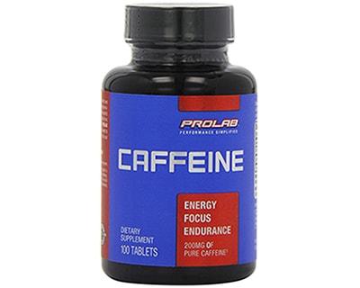 Caffeine hoạt chất nổi tiếng về lợi ích giảm cân