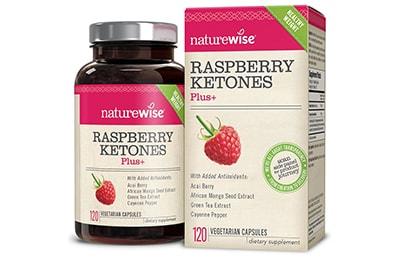 Raspberry Ketones (Chiết xuất quả mâm xôi)