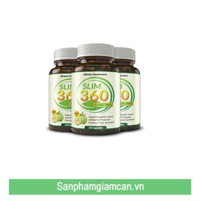 Giảm cân có nguồn gốc Garcinia luôn được đánh giá cao