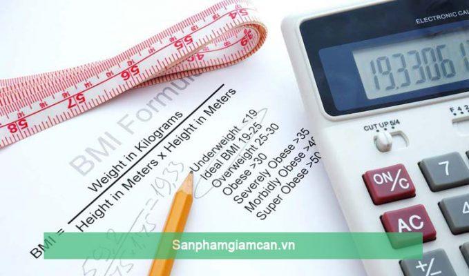 Chỉ số BMI nữ Châu Á