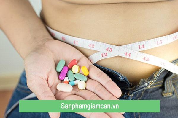 Lựa chọn đúng thuốc giảm cân cho cơ địa từng người để phát huy được hiệu quả sản phẩm