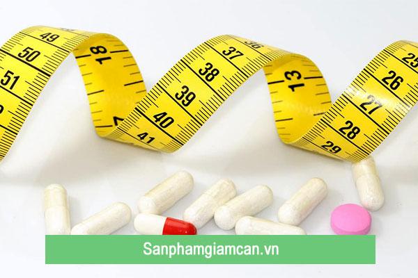 Thuốc giảm cân có đem lại vóc dáng thần kỳ như mong muốn