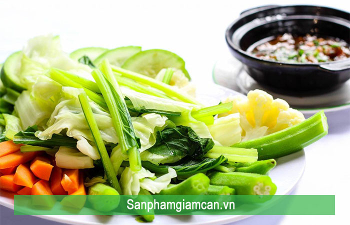 Danh sách thực phẩm ăn chay giảm cân phải đảm bảo đủ yêu cầu dinh dưỡng