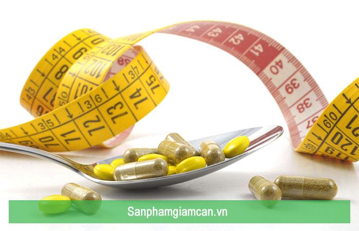 Nắm rõ những tiêu chí để lựa chọn thuốc giảm cân tốt với thể trạng