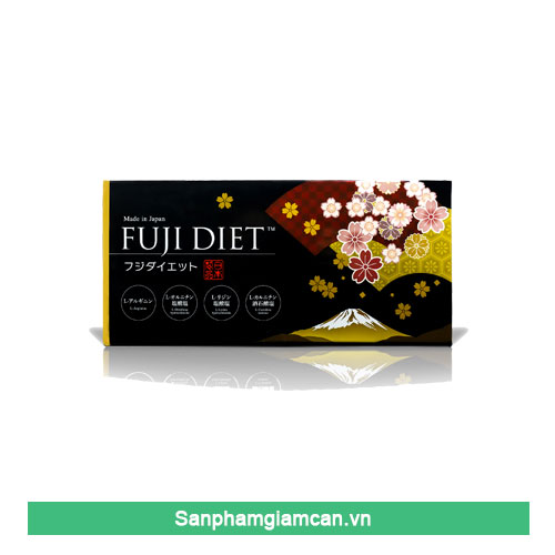 Fuji Diet Nhật Bản