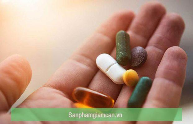 Có nên uống thuốc giảm cân không?